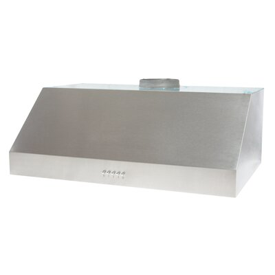 "30"" 750 CFM Under Cabinet Range Hood in Stainless Steel Product Photo"