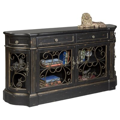 Accent Sideboard by Pulaski