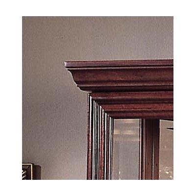 Pulaski Furniture Keepsakes Eden Curio Cabinet
