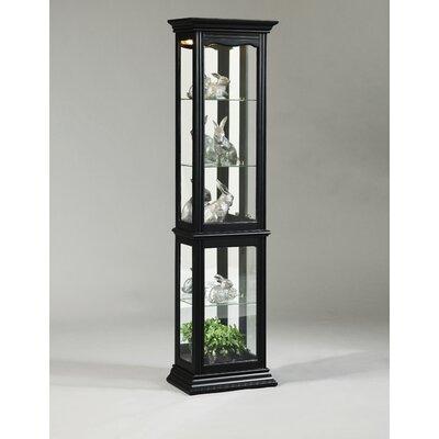 Curio Cabinet by Pulaski