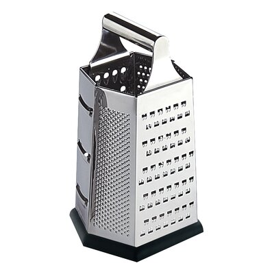 Heavy Weight Cheese Grater by Home Basics