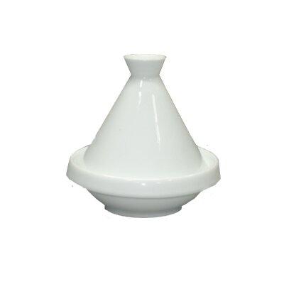 Mini Porcelain Tajine by Restaurantware