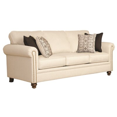 Three Posts THRE1317 Serta Upholstery Caroll Sofa