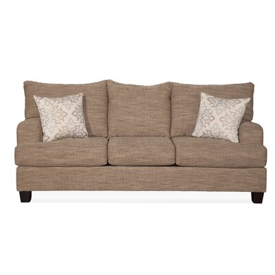 Sofa by Serta Upholstery by Three Posts