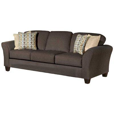 Three Posts Franklin Sofa By Serta Upholstery Reviews Wayfair