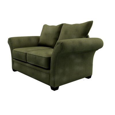 Three Posts THRE1834 Serta Upholstery Belmont Loveseat