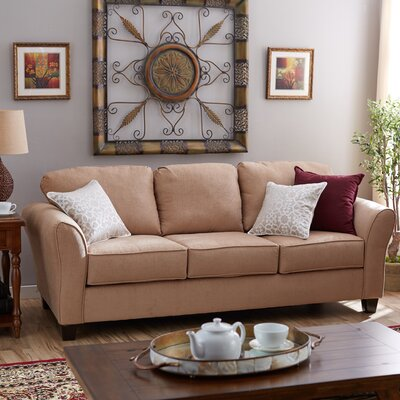 Franklin Sofa by Serta Upholstery by Three Posts