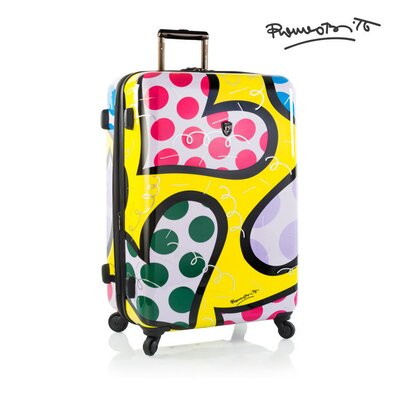 Britto 30'' Spinner Suitcase by Heys America