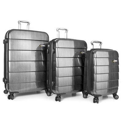 Cronos Elite 3 Piece Luggage Set by Heys America