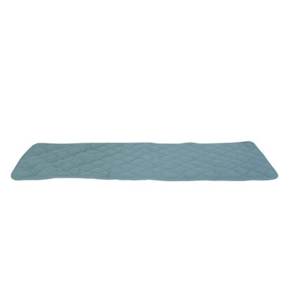 Zoey Tails Diamond Bed Scarf