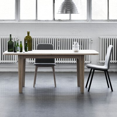 Extendable Dining Table by Neo by Skovby