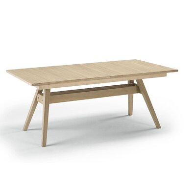Neo Extendable Dining Table by Neo by Skovby