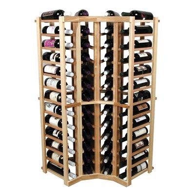 Vintner 52 Bottle Wine Rack by Wine Cellar