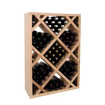Vintner Series 151 Bottle Wine Rack by Wine Cellar
