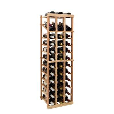 Vintner Series 36 Bottle Wine Rack by Wine Cellar