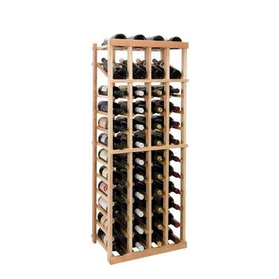 Vintner Series 48 Bottle Wine Rack by Wine Cellar