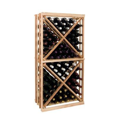 Vintner Series 96 Bottle Wine Rack by Wine Cellar