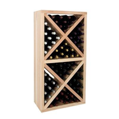 Vintner Series 78 Bottle Wine Rack by Wine Cellar