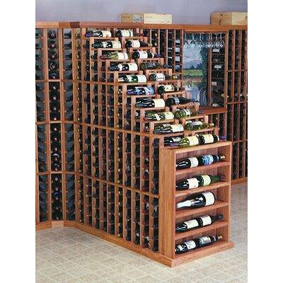 Designer Series 270 Bottle Wine Rack by Wine Cellar