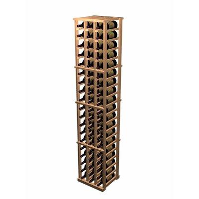 Wine Cellar Innovations Designer Series 60 Bottle 3 Column Individual Wine Rack