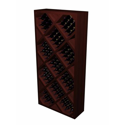 Wine Cellar Innovations Designer Series 212 Bottle Floor Wine Rack