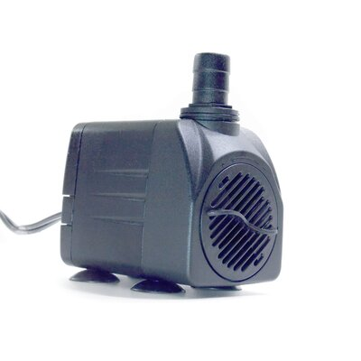 240-280 GPH Aquarium and Fountain Pump by Canary Products