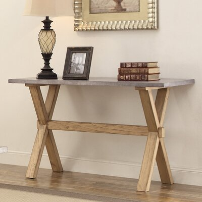 Luella Console Table by Homelegance