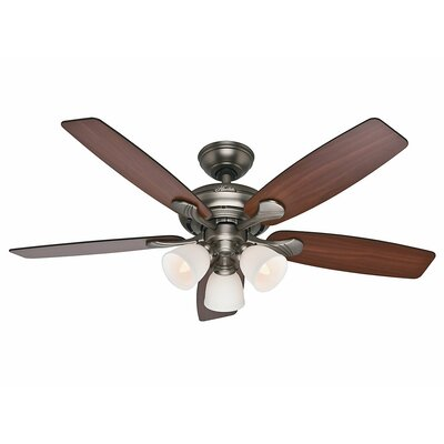"""52"""" Conway 5 Blade Ceiling Fan Product Photo"""