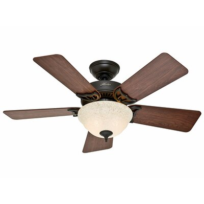 "42"" The Kensington® 5 Blade Ceiling Fan Product Photo"