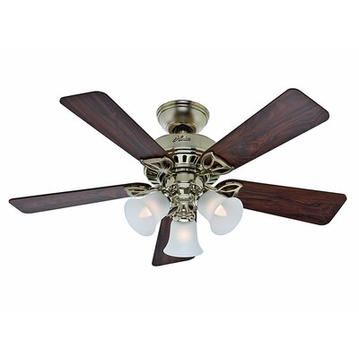 "42"" The Beacon Hill™ 5 Blade Ceiling Fan Product Photo"