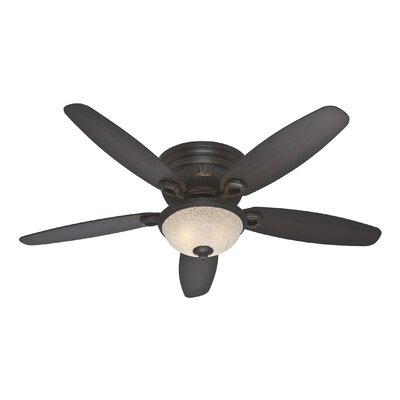 "52"" Ashmont 5 Blade Ceiling Fan Product Photo"
