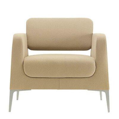 Omega Lounge Chair by Segis U.S
