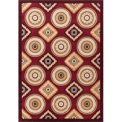 Dulcet Verisimo Formal Area Rug by Well Woven