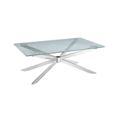 Quazar Coffee Table by Magnussen