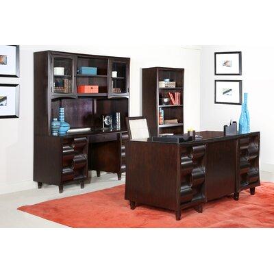 Fuqua 5-Piece Standard Desk Office Suites by Magnussen