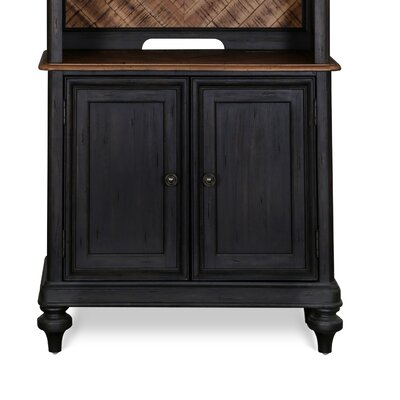 Barnhardt 2 Door Storage Cabinet by Magnussen