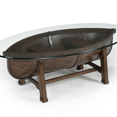Beaufort Coffee Table by Magnussen