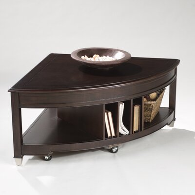 Magnussen Furniture Darien Coffee Table with Lift-Top