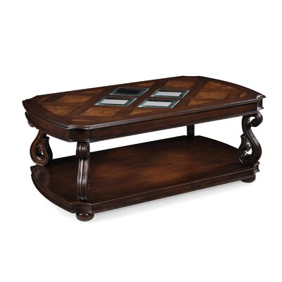 Magnussen Furniture Harcourt Coffee Table