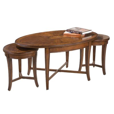 Magnussen Furniture Kingston Coffee Table