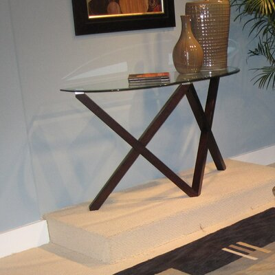 Visio Console Table by Magnussen