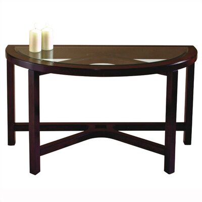 Juniper Demilune Console Table by Magnussen