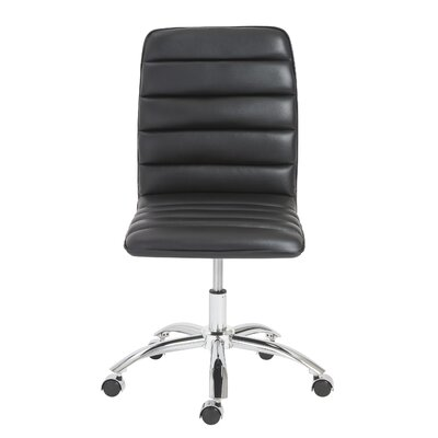 Jaleh Mid-Back Conference Chair by ItalModern