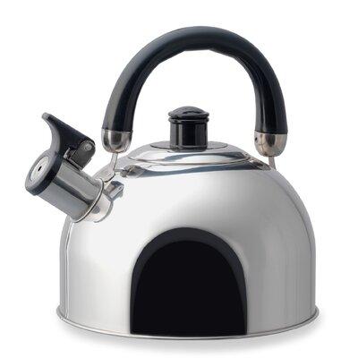 2.5-qt. Whistling Tea Kettle by Kamenstein