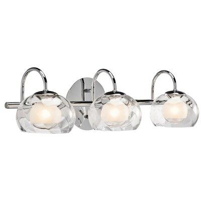 Niu™ 3 Light Vanity Light Product Photo