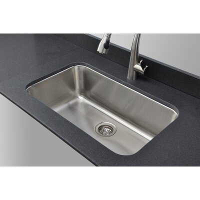"Craftsmen Series 29.88"" x 18.06"" Kitchen Sink Product Photo"