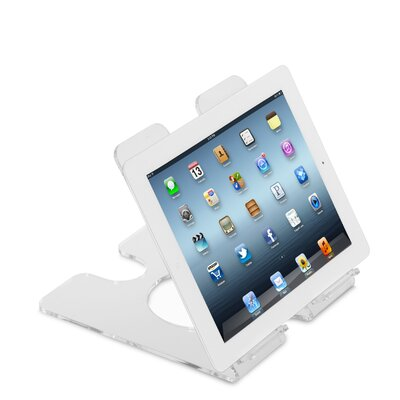 iPad Stand Holder by TrippNT