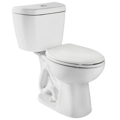 Stealth 0.8 GPF Round Toilet Product Photo