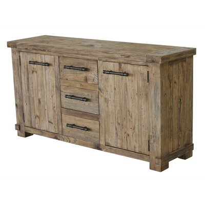 Country Buffet Cabinet by CDI International