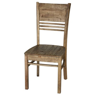 Country Side Chair by CDI International